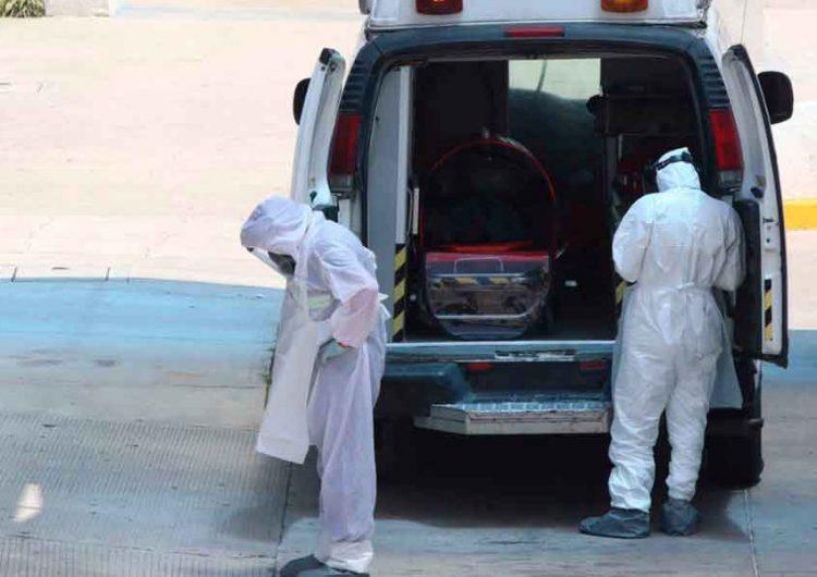 Cerca de los 4 mil muertos por coronavirus en Puebla; 195 contagios en 24 horas