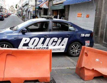 Cerrar vialidades en Puebla no aminoró contagios Covid