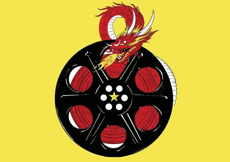 ¿Censura en el cine? Así se las gasta China para arrodillar a Hollywood