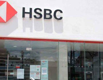 Cierran HSBC en Acatlán, por brote de Covid-19