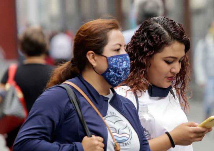 Cinco regiones de Puebla en transición de semáforo naranja alto a bajo