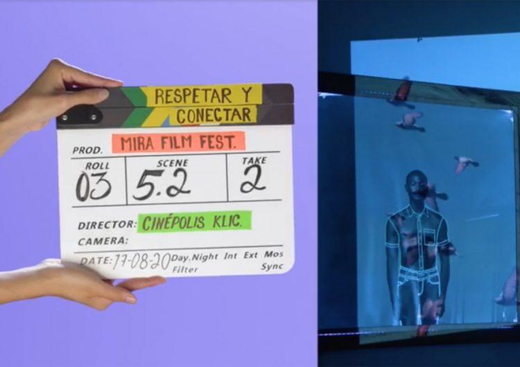 'Mira Film Fest: ODS en Acción', un encuentro de cine con impacto social