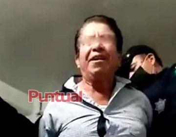 Ciudadano exhibe abuso de autoridad de policías