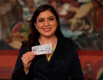 """Claudia Rivera busca pegarle al """"gordo"""" para la rifa del avión presidencial"""