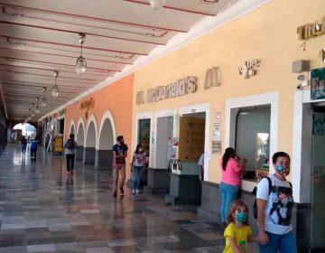 Clausura de negocios si incumplen normas sanitarias en Puebla
