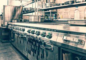 Opinión | Los modelos de negocio de las cocinas fantasma