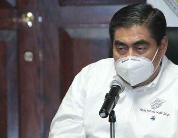 Construirán penal en Puebla sin recursos de la federación