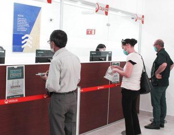 Invita Veolia Aguascalientes a aprovechar convenios de pago