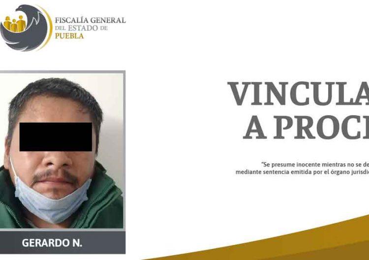 """Dan prisión a sujeto por la desaparición y feminicidio de Marisol """"N"""""""