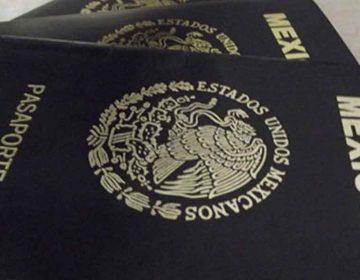 Denuncian a falsos gestores de pasaporte en Izúcar de Matamoros