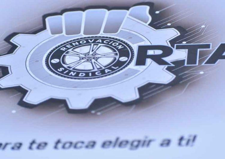 Disputa interna por el Sitiaudi; César Orta se desmarca del cetemista Lobardo Soto