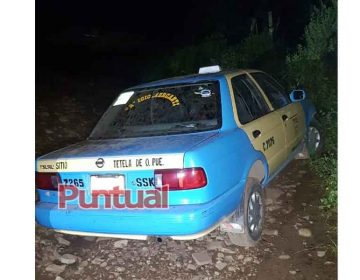 Ejecutan a militante de PRI en Chignahuapan