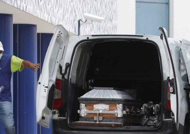 El 38% de las muertes por Covid-19 en Puebla, padecían diabetes
