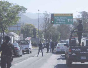 El Congreso de Puebla apresurará disolución de Cabildo  de Tehuacán