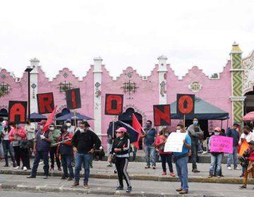 El discurso de pobreza de Antorcha Campesina es falso: Barbosa