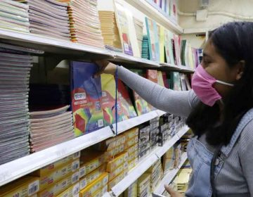 El regreso a clases generó ventas a papelerías de Puebla