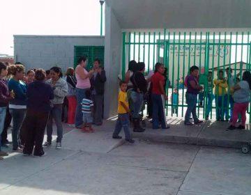 """Escuelas de Puebla cobrarán """"cuotas voluntarias"""""""