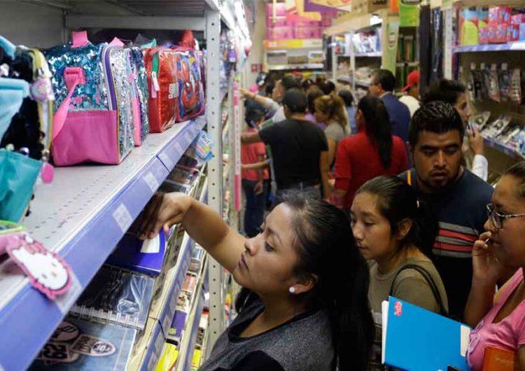 Escuelas de Puebla no deben imponer lista de útiles caras