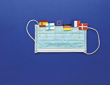 La segunda ola de coronavirus que ataca Europa
