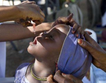 África se declara libre de polio tras no registrar casos en los últimos cuatro años