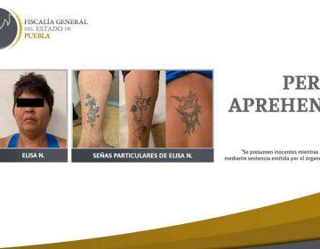 Fiscalías de Puebla y Guerrero atrapan a líder narcotraficante de Guerrero