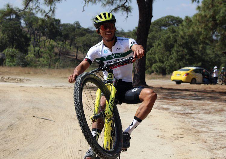 """""""Hay dos tipos de ciclistas: los que cayeron y los que van a caer"""": Gerardo Ulloa"""
