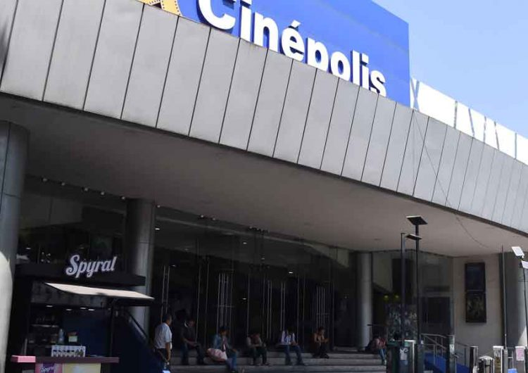 Gimnasios, cines y teatros de Puebla sin permiso para reabrir