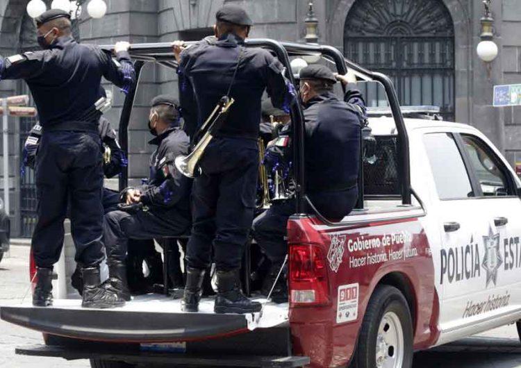 Gobierno atraerá seguridad de Tlacotepec tras linchamiento de empleado de Megacable