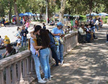 México presenta 3,541 nuevos casos de COVID-19 y 320 defunciones más