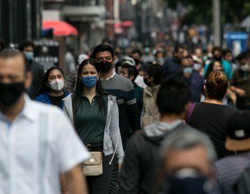 México: 256 decesos más por COVID-19; SSA anuncia 35 millones de vacunas contra influenza
