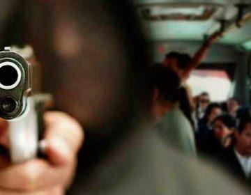 Habitantes de Atlixco impiden a la policía detener a delincuentes