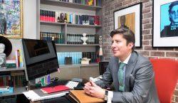 Niega abogado participación en la creación de empresas fantasma con…