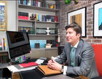 Niega abogado participación en la creación de empresas fantasma con CAZ