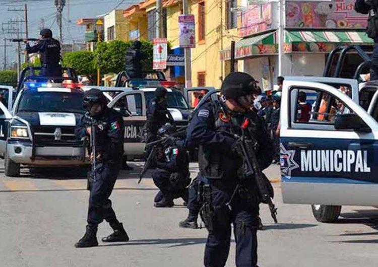 Identificados los huachicoleros que emboscaron a ministeriales en Chignahuapan, Puebla