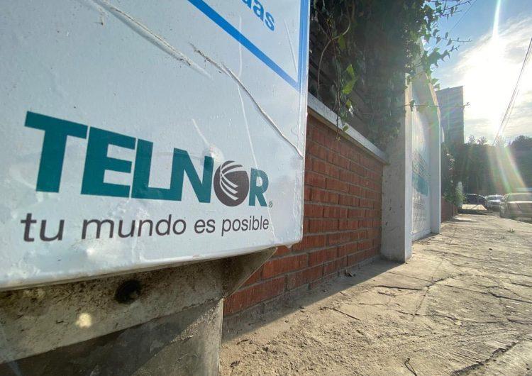 Telefonistas de BC no trabajaron hoy por inconformidad con Telnor