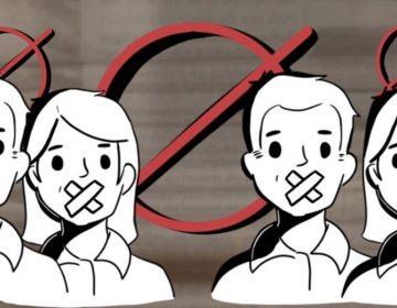 Bonilla dice que no bloquea personas en Facebook, pero dos reporteros no pueden preguntar