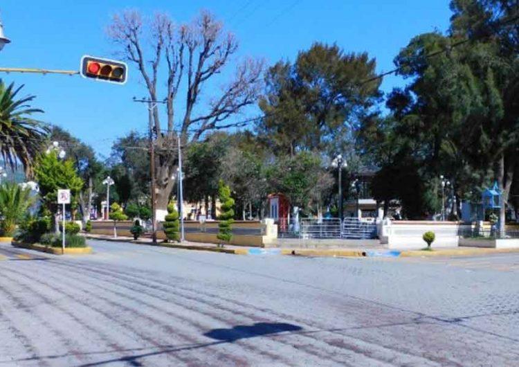 """Inicia """"Plan Cero Movilidad"""" en Libres, Puebla"""