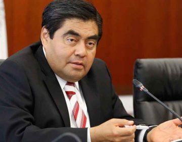 Involucra Lozoya a Barbosa en sobornos por Reforma Energética; el gobernador de Puebla demandará