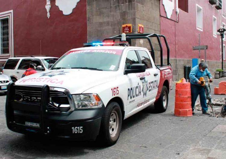 José Juan Ayala: otras zonas de Puebla necesitan obras, no el centro histórico