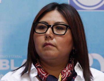 Líder del PAN Puebla da positivo a Covid-19