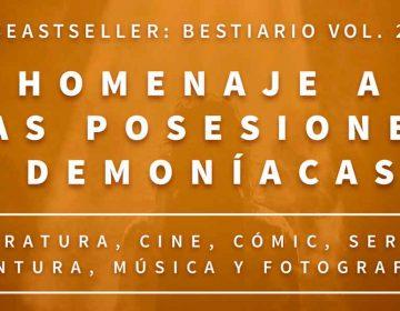 """Lanza BUAP convocatoria """"Pasiones demoníacas"""""""