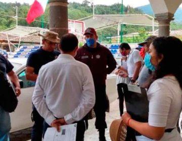 Localiza Comisión de Búsqueda a menor de 10 años desaparecido en Ahuacatlán