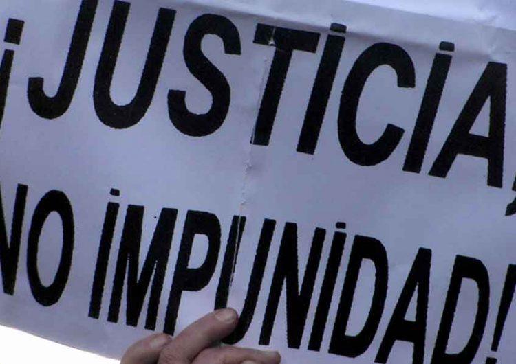 México es décimo lugar mundial en impunidad Udlap
