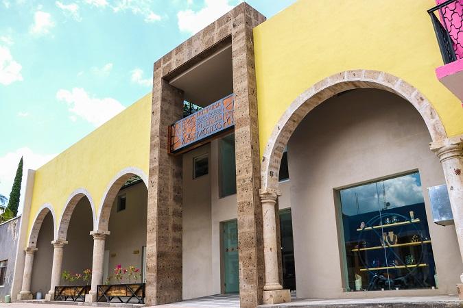 Reabre sus puertas el Museo Nacional de Pueblos Mágicos en Calvillo