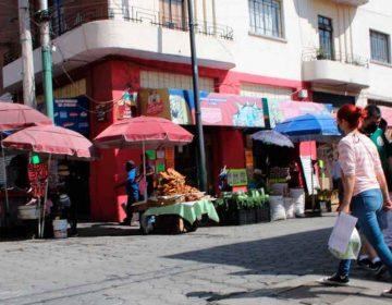 Madruguete de ambulantes, ya volvieron a las calles de Puebla