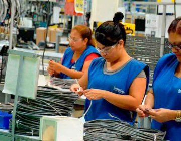 Se recuperan en Puebla mil empleos en el sector manufacturero durante nueva normalidad