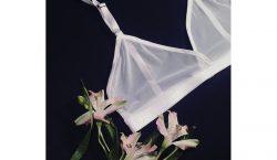 A&L Handmade: lencería hecha con amor y para el amor…