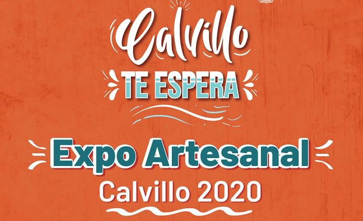 Se realizará Expo Artesanal en Calvillo del 14 al 16 de agosto