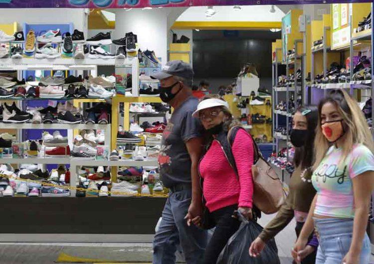 No más apertura de negocios en Puebla hasta controlar el Covid