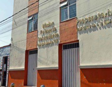 No se rescatarán a escuelas privadas: Barbosa